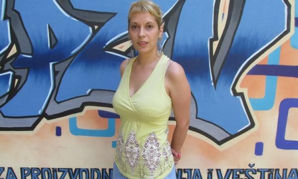 Milenka Matić